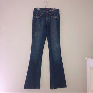 Cache Vintage Jeans